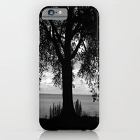 iPhone & iPod Case featuring Where I Stand by a.rose