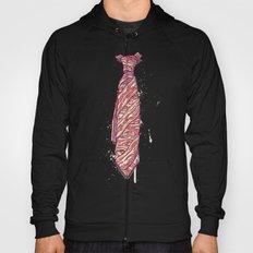 It's Bacon Tie! Hoody
