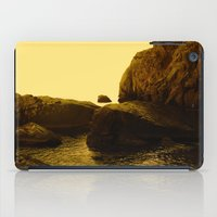 I am from Another Planet iPad Case