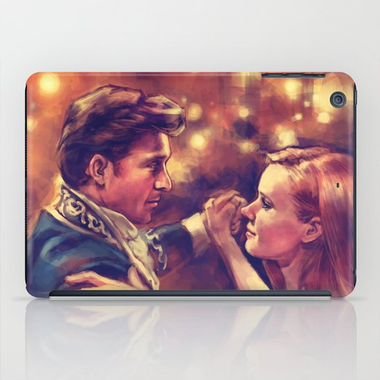 The Waltz iPad Case