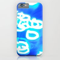 iPhone & iPod Case featuring Community Congregation by Theresa Avery
