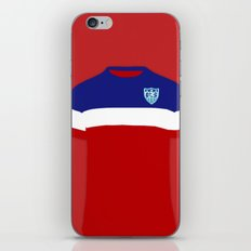 One Nation. One Team.  iPhone & iPod Skin