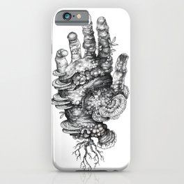 iPhone & iPod Case - Dead Hand - Mister Beaudry
