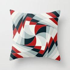 Schmancy Throw Pillow