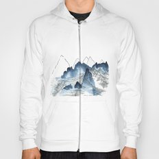 Love of Mountains Hoody