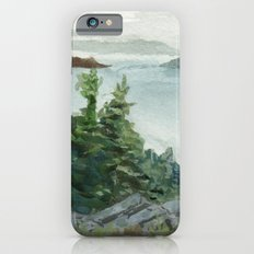 Lobster Cove Head Lighthouse iPhone 6s Slim Case