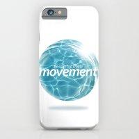 Create Movement iPhone 6 Slim Case
