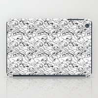 Oh Sloth iPad Case