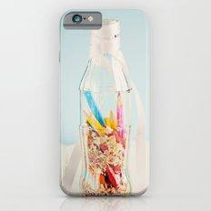 Botella de colores Slim Case iPhone 6s