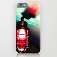 iPhone & iPod Case featuring Night Vision by Elina Cate