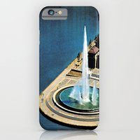 The Fountain at The Point iPhone 6 Slim Case