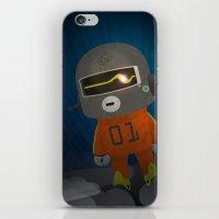Meet The Atom iPhone & iPod Skin