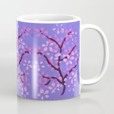 Cherry Blossom Tree Mug