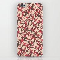 Untitled I | Rosa iPhone & iPod Skin