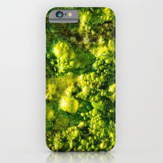 The Green Goo iPhone & iPod Case