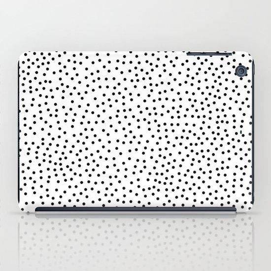 Dots.. iPad Case