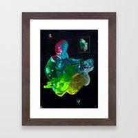 Soiosy Framed Art Print