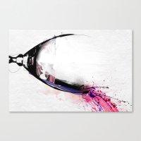 Broken Dreams Canvas Print
