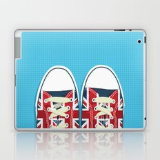 Casual British Laptop & iPad Skin