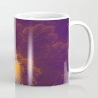 Fractal 8 Mug