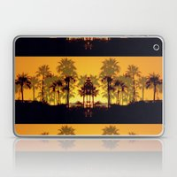 Six Sunsets Laptop & iPad Skin