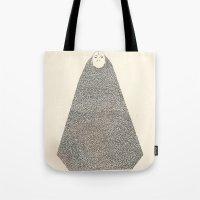 † † Tote Bag