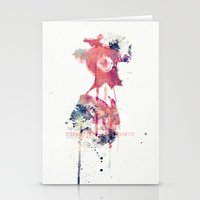 Sonmi 451. Stationery Cards