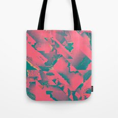 New Sacred 40 (2014) Tote Bag