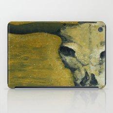 Dry. iPad Case