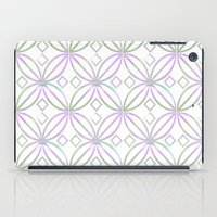 Floral Pattern - JUSTART… iPad Case