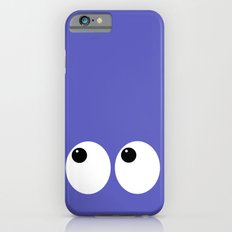 Eyes #2 Slim Case iPhone 6s