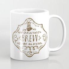 Morning Brew Mug