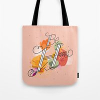 The Reminder Tote Bag