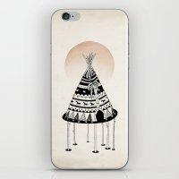 Fancy Living iPhone & iPod Skin
