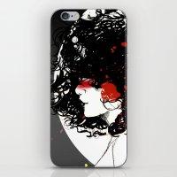 Dream Figment II iPhone & iPod Skin