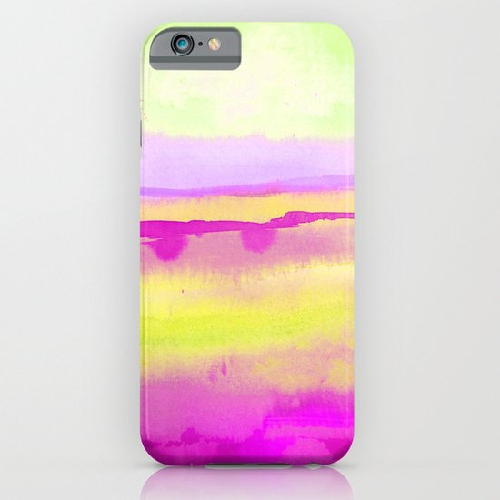 Destiny 4 iPhone & iPod Case