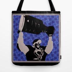Sydney Crosby - Stanley Cup Tote Bag