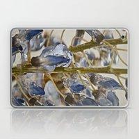 Iced Wisteria Laptop & iPad Skin