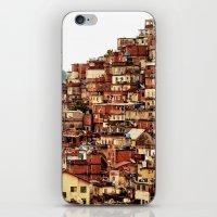 Cantagalo iPhone & iPod Skin