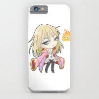 Chibi Howl iPhone 6 Slim Case