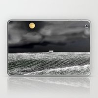Feeling Lonely Laptop & iPad Skin