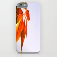 Wind Blown iPhone 6 Slim Case