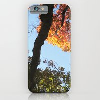 iPhone & iPod Case featuring take a HIKE ☺ by rubybirdie