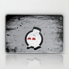 Happy Bombs Laptop & iPad Skin