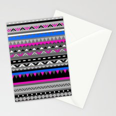 DONOMA ▲ BLUES Stationery Cards