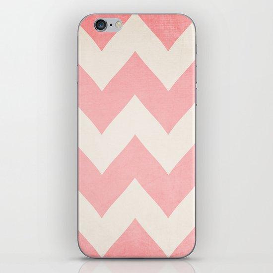 Sweet kisses iPhone & iPod Skin