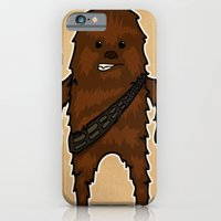 iPhone & iPod Case featuring Chewy by thejrowe