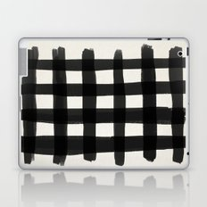 Checkish Laptop & iPad Skin