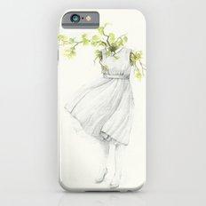 El Silencio Slim Case iPhone 6s