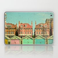 Promenade Laptop & iPad Skin